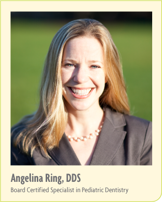 Dr. Angie Ring DDS