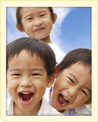 children napa pediatric dentist